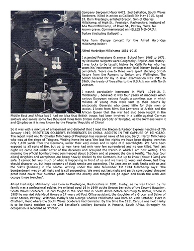 Roll of Honour - Radnorshire - Presteigne-page-001