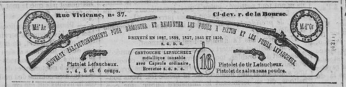 1850-08-31 - GAZETTE DES TRIBUNAUX