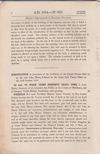 Lefaucheux_1854_British_patent_3