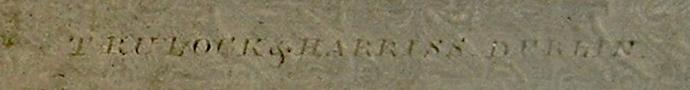 Trulock & Harriss Name